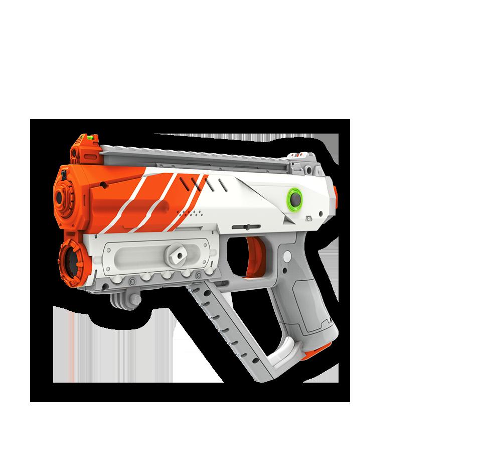 New Nerf Guns fall 2018 Nerf Accustrike Mega Thunderhawk Blaster bipod